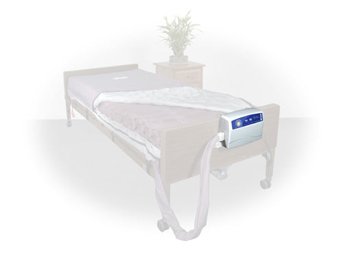 Zenith7000 76 Full Electric Bed only