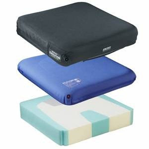 Evolution Wheelchair Cushion - Accord Medical Supply