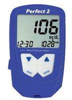Perfect 2 Blood Glucose Meter - Accord Medical Supply