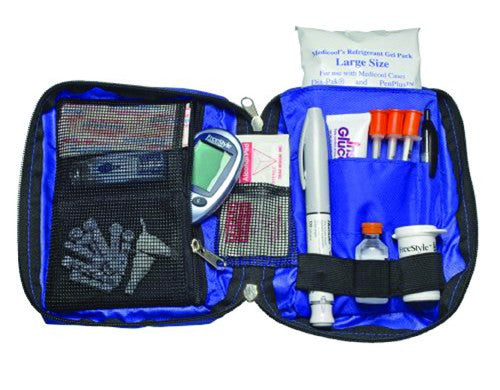 Dia-Pak® Classic Organizer - Accord Medical Supply