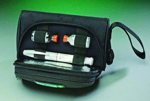Pen Plus Diabetic Supply Case For Travel - Accord Medical Supply