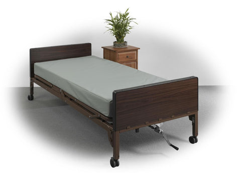 Spring-Ease™ Extra Firm Support Innerspring Mattress - Accord Medical Supply