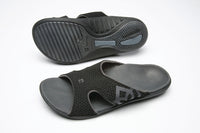 Kholo - Women's Sandals (pr) Black Size 10 Spenco