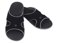 Kholo - Women's Sandals (pr) Black Size 7 Spenco