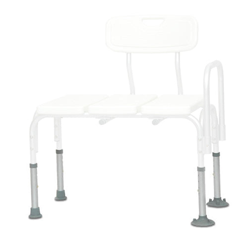 Viewline Plus Wheelchair Tray Left Side