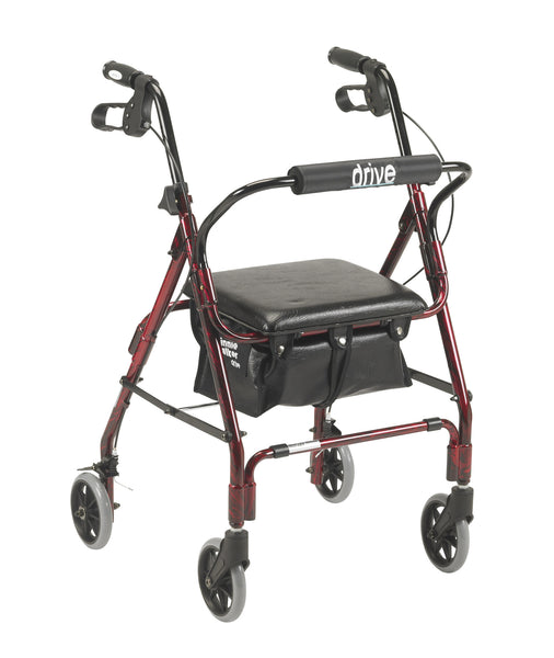 Mimi Lite Rollator Walker - Accord Medical Supply