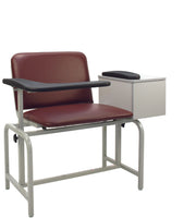 Blood Drawing Chair Bariatric w/o Cabinet