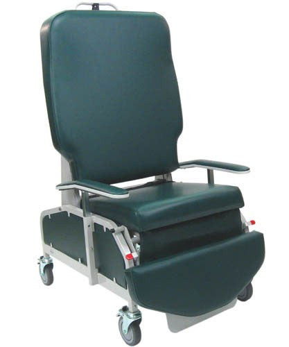 Transfer Recliner 400 Lb Weight Capacity - Accord Medical Supply