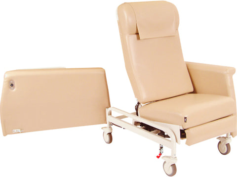 Elite Care Cliner w/ Swing Away Arms - Accord Medical Supply