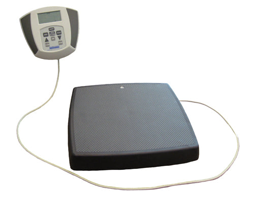 Healthometer Digital 2-Piece Platform Scale