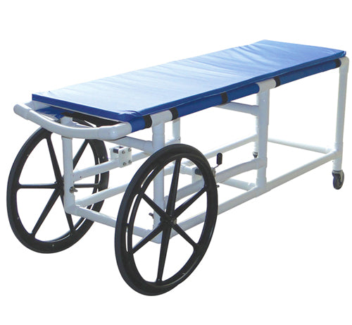 Self-Propelled Stretcher