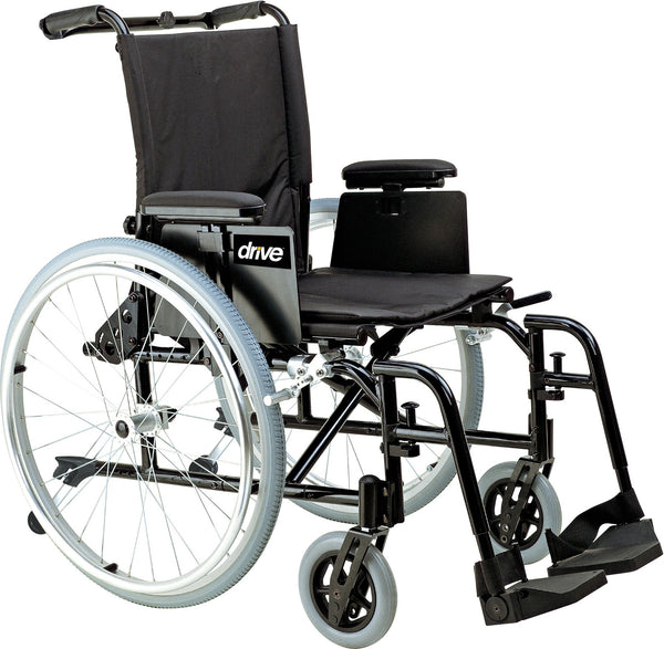 Cougar Ultra Lightweight Rehab Wheelchair - Accord Medical Supply