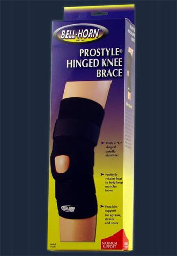 ProStyle Hinged Knee Support