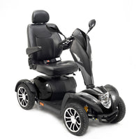 Cobra GT4 Heavy Duty Power Scooter - Accord Medical Supply