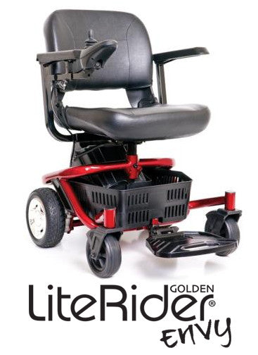 Literider Envy - Accord Medical Supply