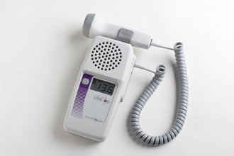 LifeDop Doppler w/5MHz Probe