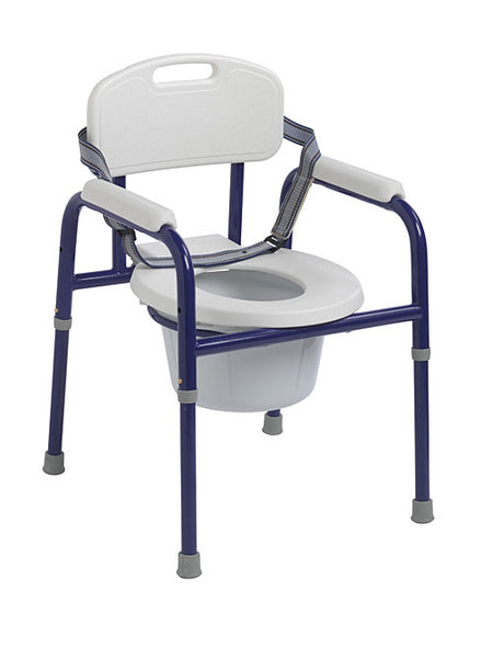 Pinniped Pediatric Commode - Accord Medical Supply