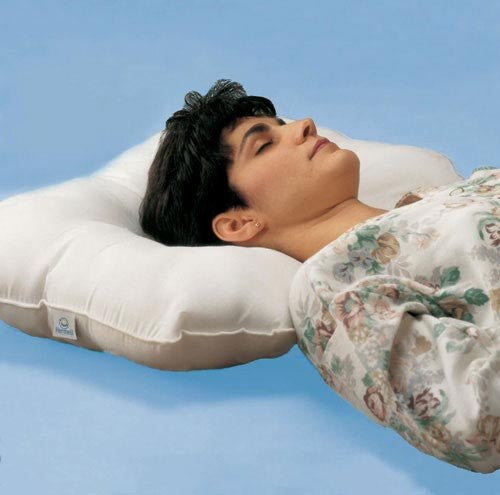 Allergy Free Orthopedic Pillow - Accord Medical Supply