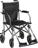 Travelite Transport Wheelchair Chair in a Bag - Accord Medical Supply
