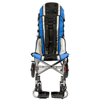 Trotter Mobility Chair 12 Jet Fighter Blue