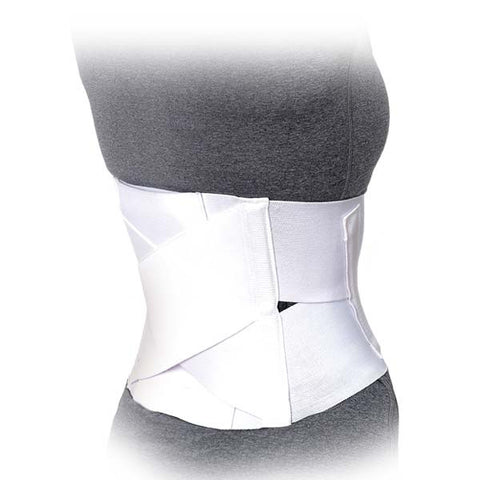 Sacral Support With Removable Pad - Accord Medical Supply