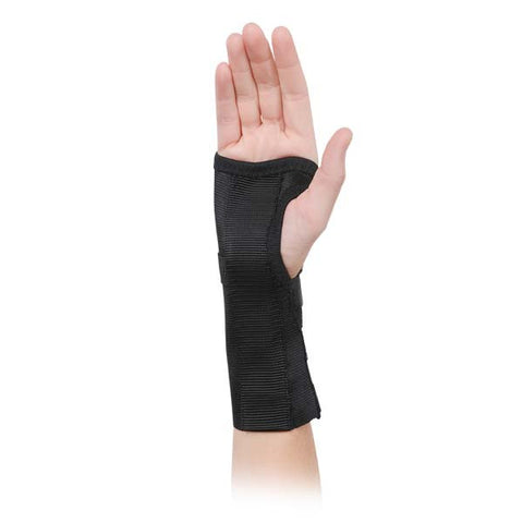 Cock-Up Elastic Wrist Splint - Accord Medical Supply