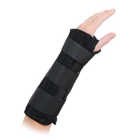 Universal Wrist/Forearm Brace - Accord Medical Supply