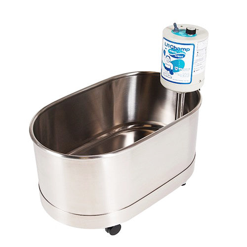 Lil' Champ Compact Whirlpool