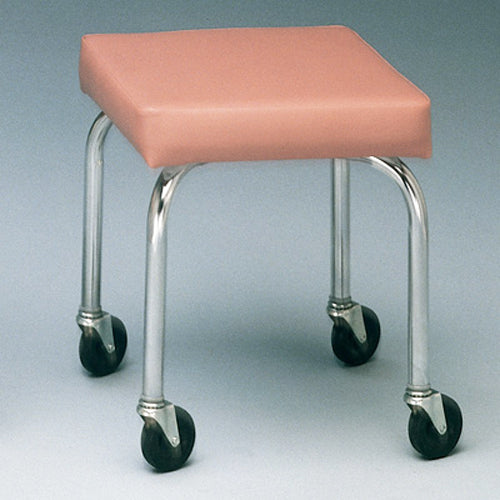 PT Stool with Casters(Bailey)
