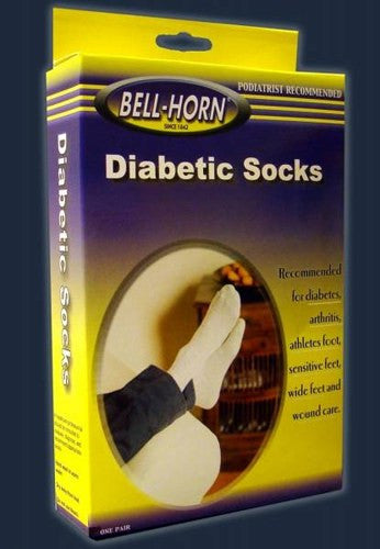 Diabetic Socks Seamfree - Accord Medical Supply