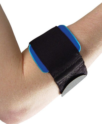 Tennis Elbow Strap Universal - Accord Medical Supply