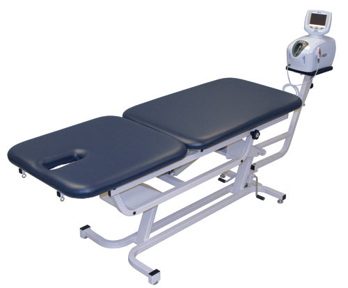 Traction Table w/Foot Control