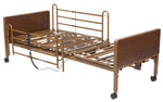 Competitor II Hi/Lo Height Adjustable Bed