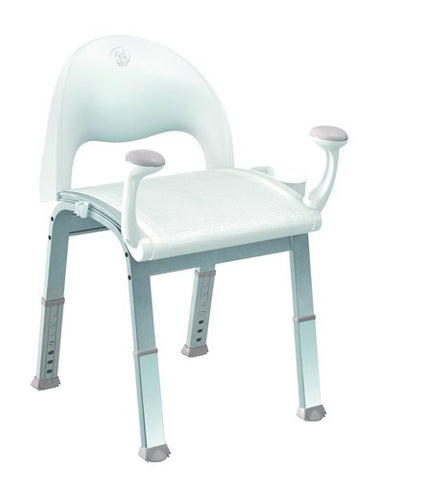 Moen Premium Shower Chair - Accord Medical Supply