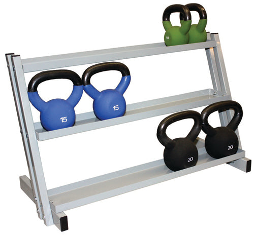 Kettlebell Rack Ideal Standard Rack