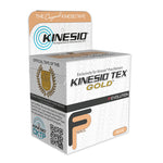 Kinesio Tex Gold New FP (Finger-Print) Bx/6 Beige 2