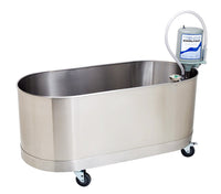 Lo-Boy Whirlpool 75 Gallon Mobile
