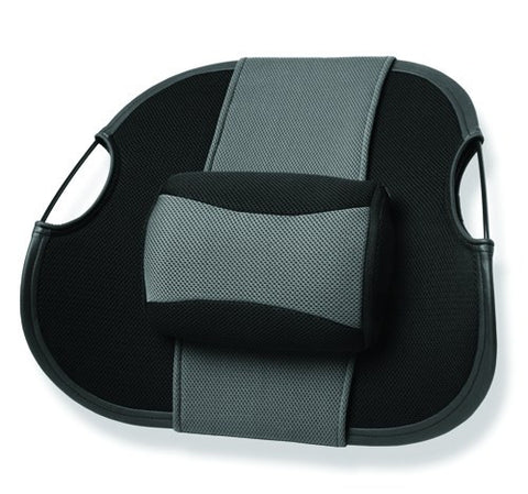 Massaging Lumbar Support Rest - Accord Medical Supply