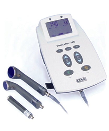 Mettler Ultrasound Applicator for ME740 10 cmÖ 1 MHz