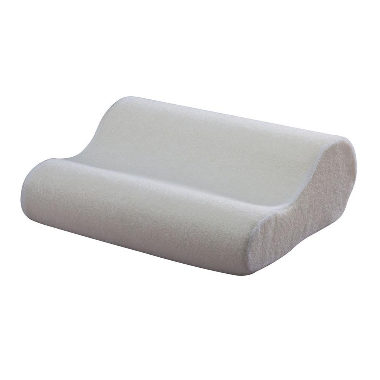 Mini Contoured Travel Pillow - Accord Medical Supply