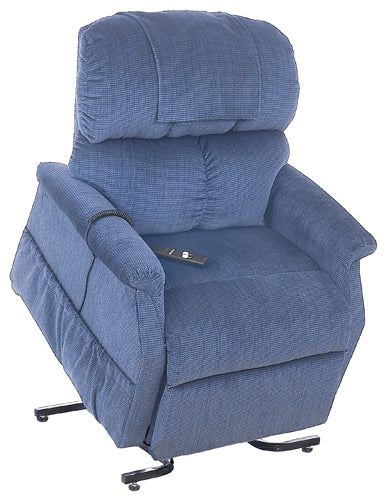 Comforter Wide Series Lift Chair Large Dual Motor