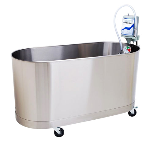 Sports Whirlpool 110 Gallon Mobile