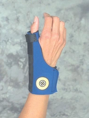 Thumb Neoprene - Accord Medical Supply