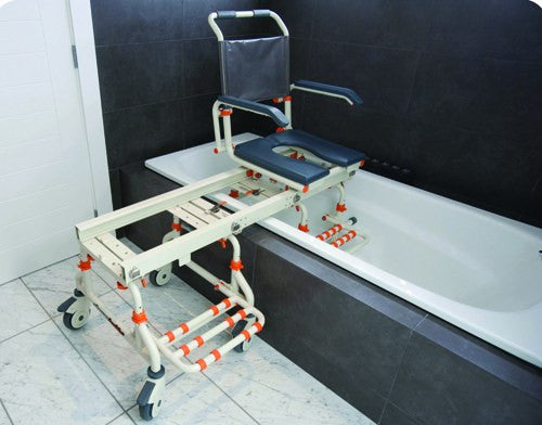 TubBuddy Bathing System for Over The Bath w/o Tilt - Accord Medical Supply