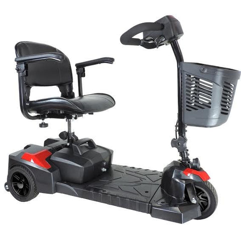 Spitfire Scout 3-Wheel Scooter - Accord Medical Supply