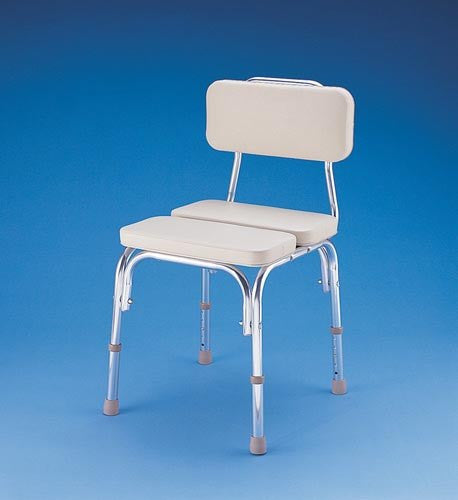 Padded Shower Chair - Accord Medical Supply