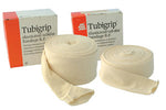 Tubi-Grip 4.5 Size G Bandage 33' Beige in Dispenser Box