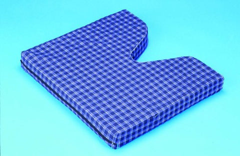 Coccyx Wheelchair Cushion Foam - Accord Medical Supply