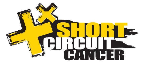 Short Circuit Cancer's 6km relay