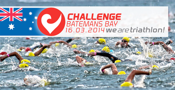 16th March 2014 - Challenge Batemans Bay